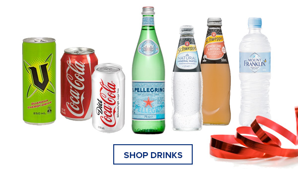 Shop Drinks