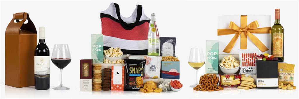 Christmas Hampers 2019.Christmas Hampers Melbourne Corporate Christmas Hampers