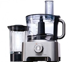 KENWOOD MULTI PRO FOOD PROCESSOR